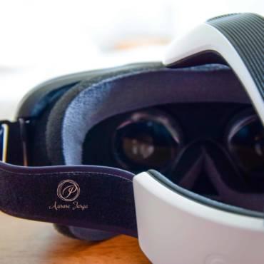 Réalité Virtuelle immersive